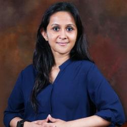 Rati Telgu Program director of kamaxi hotel management in india