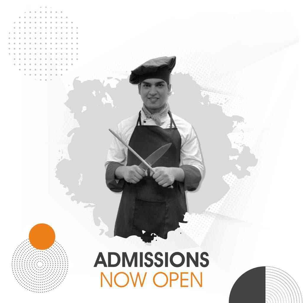 Admission for hotel management courses in india