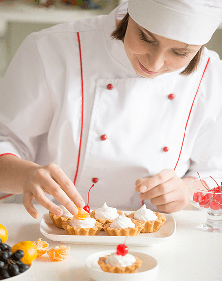 ICCP - Bakery and Pastry