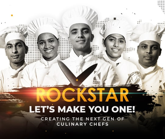 The BVOC - Culinary Management Programme